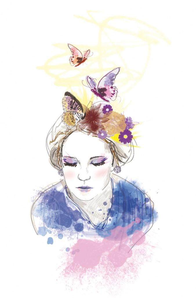 Lady-Butterfly-lorene-russo