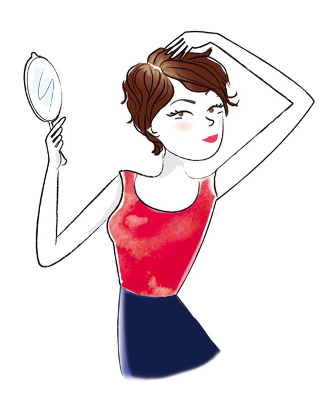 illustration-jeune-femme-miroir