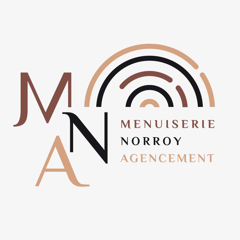 logo menuiserie